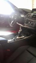 BMW M235i Coupe live shot from dealer presentation