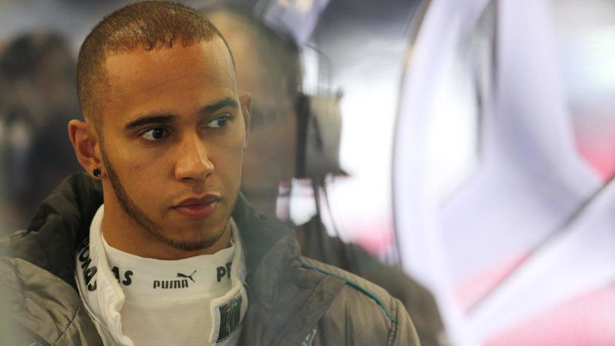 Race win will motivate Hamilton - Brawn