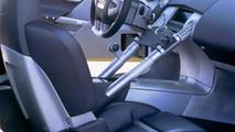 1999 SEAT Bolero 300 BT konsepti
