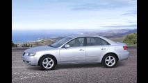 Neuer Hyundai Sonata
