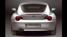 BMW Z4 Coupé kommt