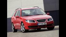 Saab: Leistung satt