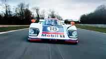 1989 Aston Martin AMR1 Group C