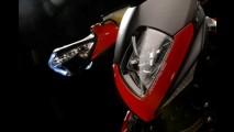 MV Agusta lança Rivale 800 no Brasil por R$ 55,5 mil