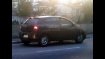 Novo Chevrolet Ônix é flagrado por leitor em São Paulo