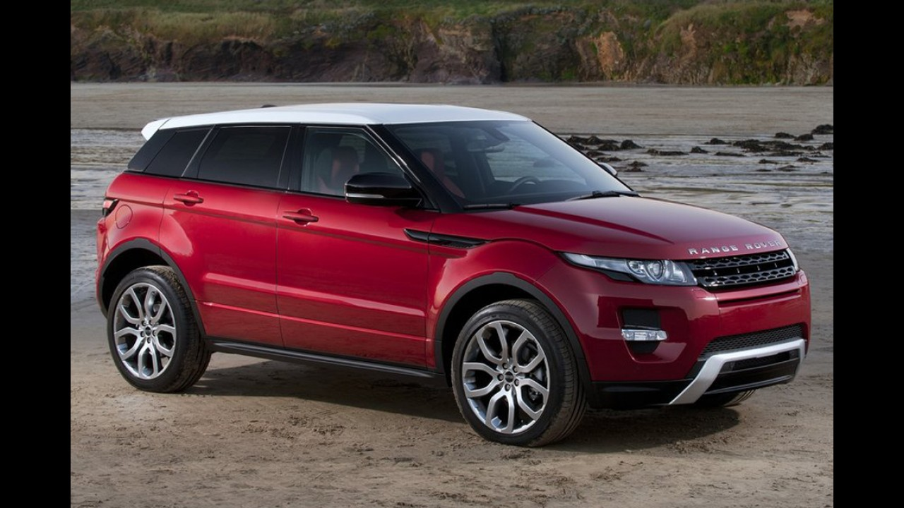 Land Rover planeja criar sub-marca de alta performance em alguns anos