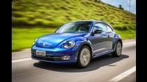Volkswagen exibe Fusca, Tiguan e CC em roteiro gastronômico