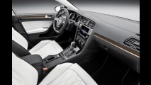 Luxuoso VW Golf Edition Concept celebra 40 anos do modelo