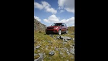 Volta Rápida: novo Range Rover Sport encara rua, lama, pista e até anda de avião