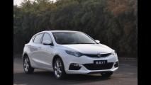 Hatch XT é primeiro carro global da chinesa Changan
