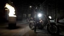 Galeria: Yamaha apresenta a nova MT-09 com motor de três cilindros