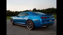 Chevrolet vai lançar o inédito Camaro Hot Wheels Edition no SEMA Show