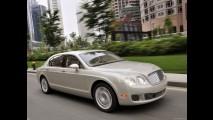 Recorde: Bentley alcança marca de três unidades vendidas em agosto no Brasil