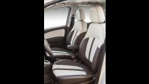 Fiat Grand Siena ganha série especial Sublime por R$ 46.360
