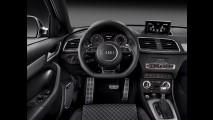 Audi RS Q3 - Versão esportiva tem as primeiras imagens reveladas