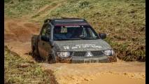 Mitsubishi oferece curso 4x4 Experience para ensinar técnicas off-road