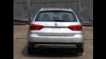 Flagra: Volkswagen lança