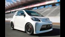 Radikales Toyota-Tuning