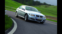 BMW Serie 3 restyling