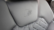 2018 Audi SQ5: Review