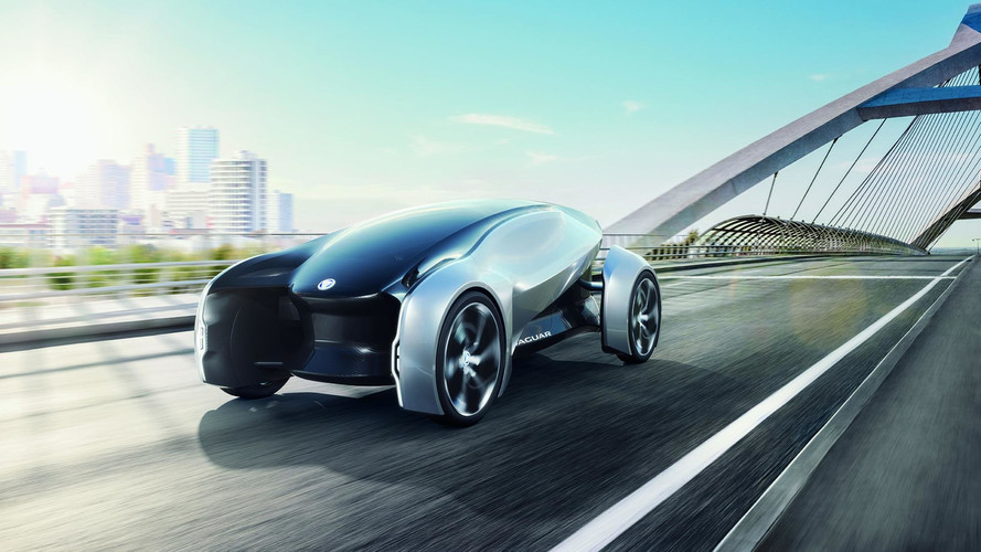 Jaguar dévoile une E-Type à moteur électrique
