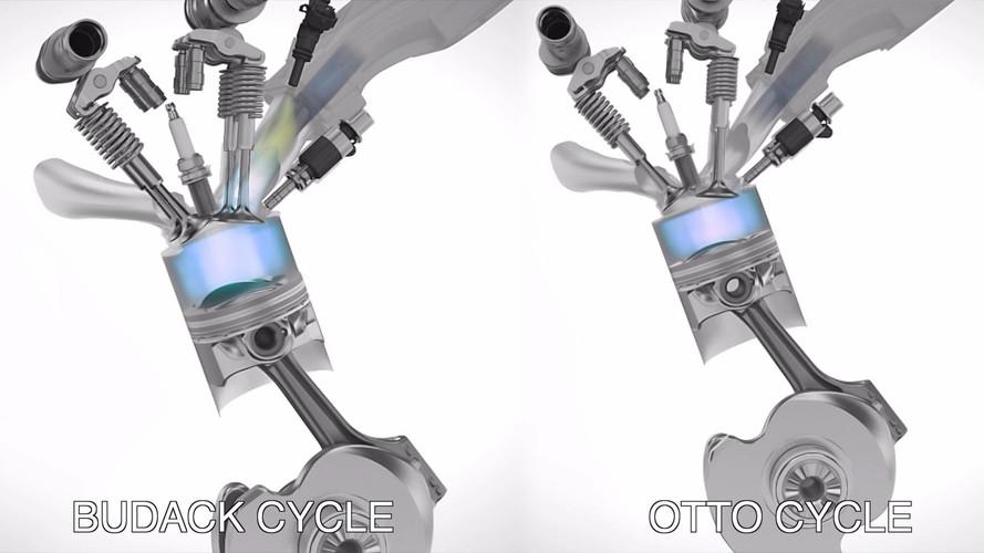 Understanding How Volkswagen's New Budack-Cycle Engine Works