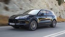 2019 Porsche Cayenne: First Drive