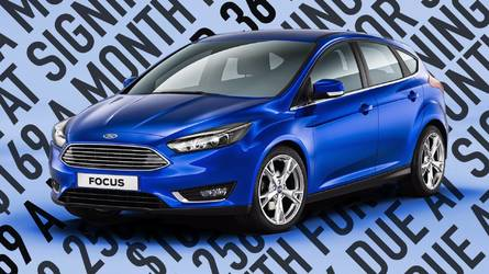 Cheapest New Car Lease Deals of November