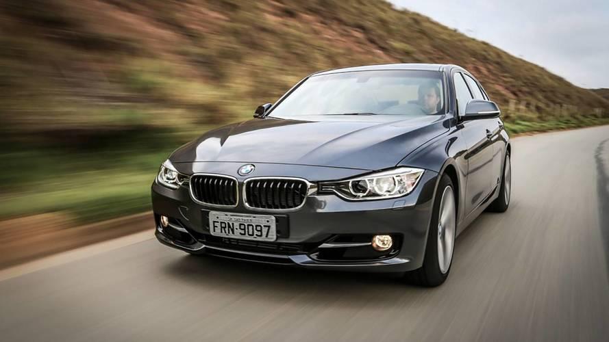 BMW Série 3 é oferecido com R$ 17 mil de desconto em promoção