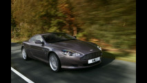 Aston Martin DB9 Coupé