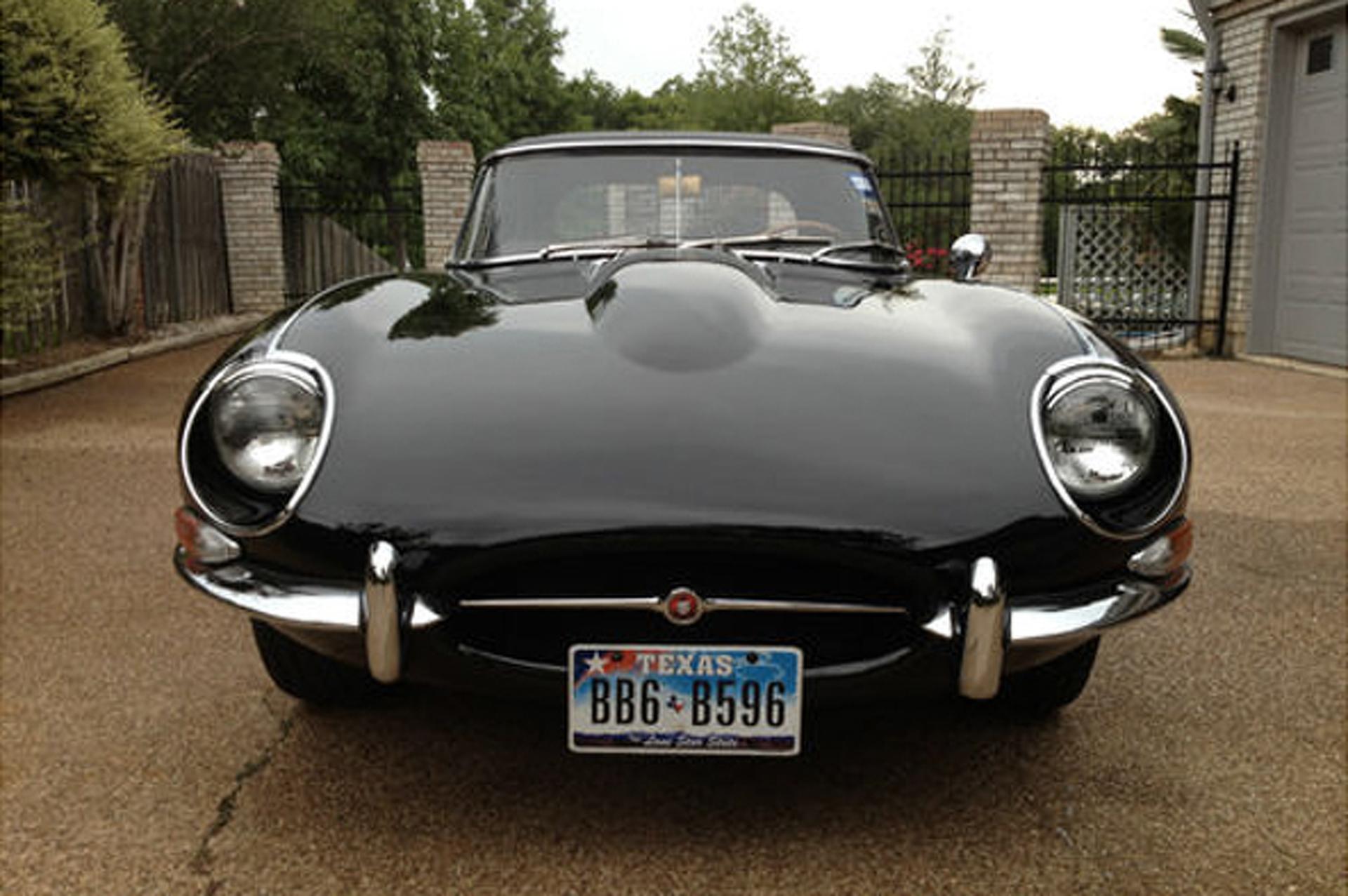 Classic Jaguar Cars For Sale On Ebay