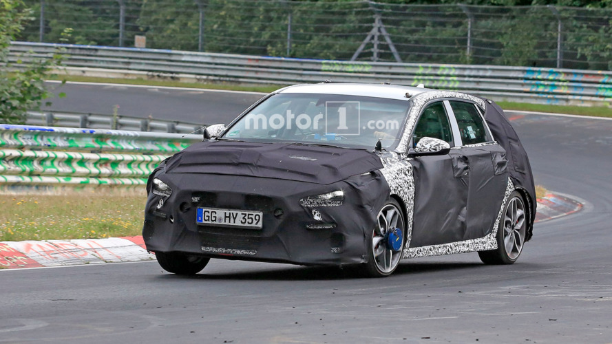 Hyundai says nein to i30 N Nurburgring record attempt