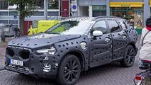 2018 Volvo XC60 spy photo