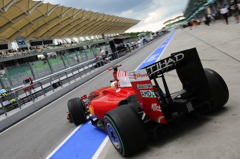 Formula 1 Aerodynamics: A Closer Look