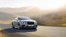 2016 Bentley Continental GT Speed Black Edition