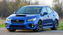 2016 Subaru WRX: Review