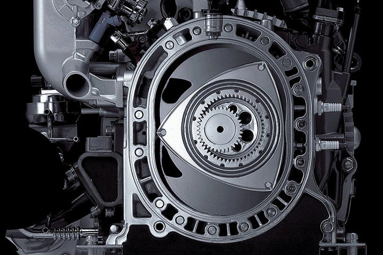 Mazda - Le rotatif au service de l'électrique ?