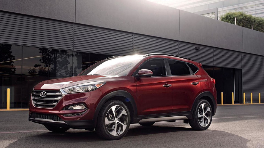 2016 Hyundai Tucson gets priced & detailed