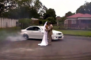 Watch This Couple's