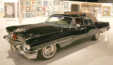 "Johnny Cash's ""One Piece at a Time"" Car: Working Class Ingenuity"