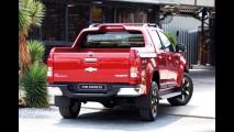 S10 de luxo: vem aí a versão High Country