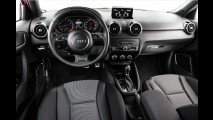 Audi A1 2016 chega com novo motor 1.8 de 196 cv - veja preços