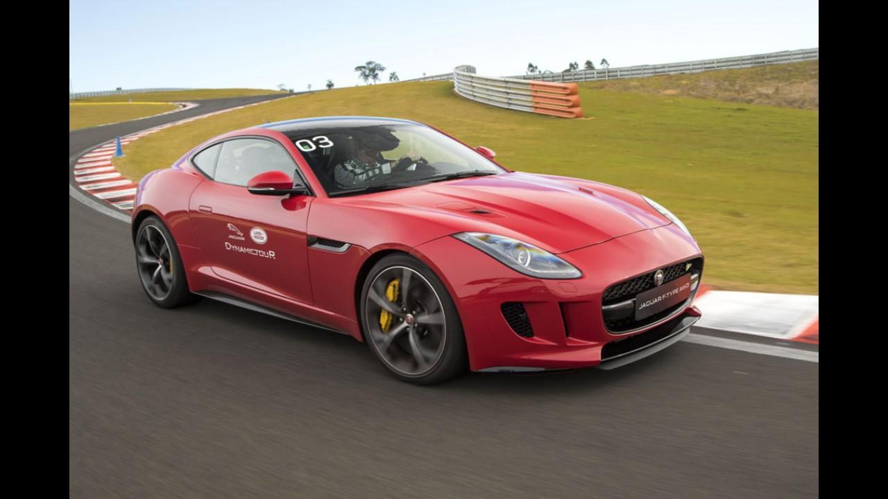 Elétricos devem revolucionar design automotivo no futuro, diz Jaguar