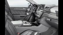 Mercedes GLE Coupé seria lançado muito antes do BMW X6 - entenda