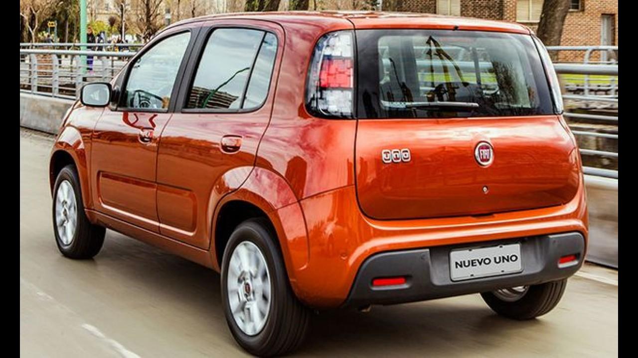 Vendas: Onix desbanca modelos da Fiat e lidera em sete estados - veja ranking