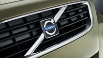 Volvo 1.6D DRIVe Efficiency grille