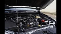 Teste Rápido: Nova Hilux 2.7 Flex não tem o mesmo apelo das versões a diesel