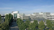 BMW Group Research and Innovation Centre