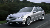 Mercedes C 200 KOMPRESSOR Sport Edition