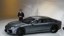 Lamborghini Estoque Concept